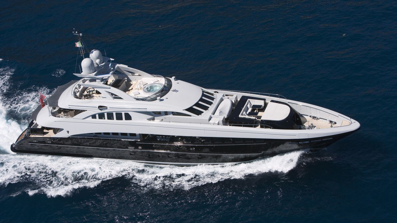 Yacht Bliss 144, Yachts, Yachts, Canada