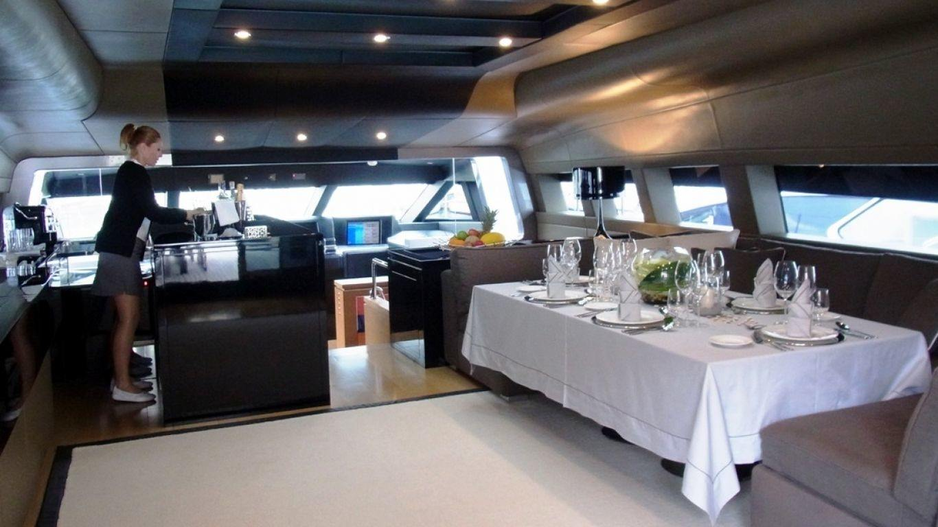 Yacht 4A 126, Yachts, Yachts, Italy
