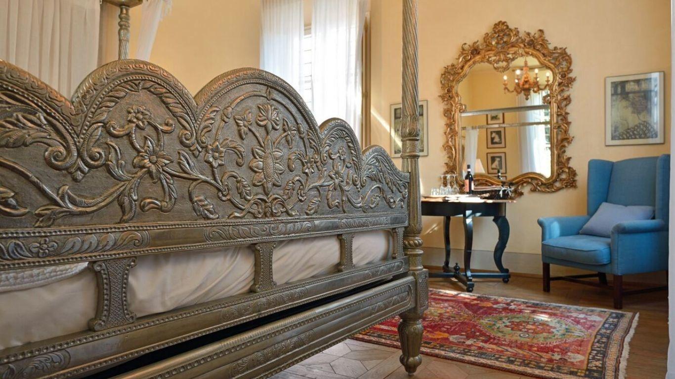 Villa Ingrid, Florence, Tuscany, Italy