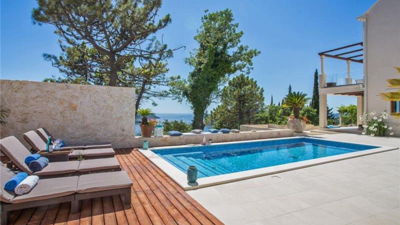 Villa Helen, Orasac, Croatia, Croatia