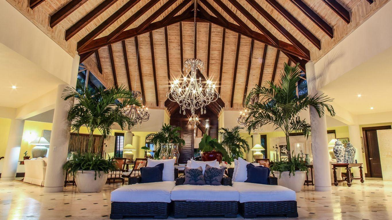 Villa Esmeralda, La Romana, Dominican Republic, Dominican Republic