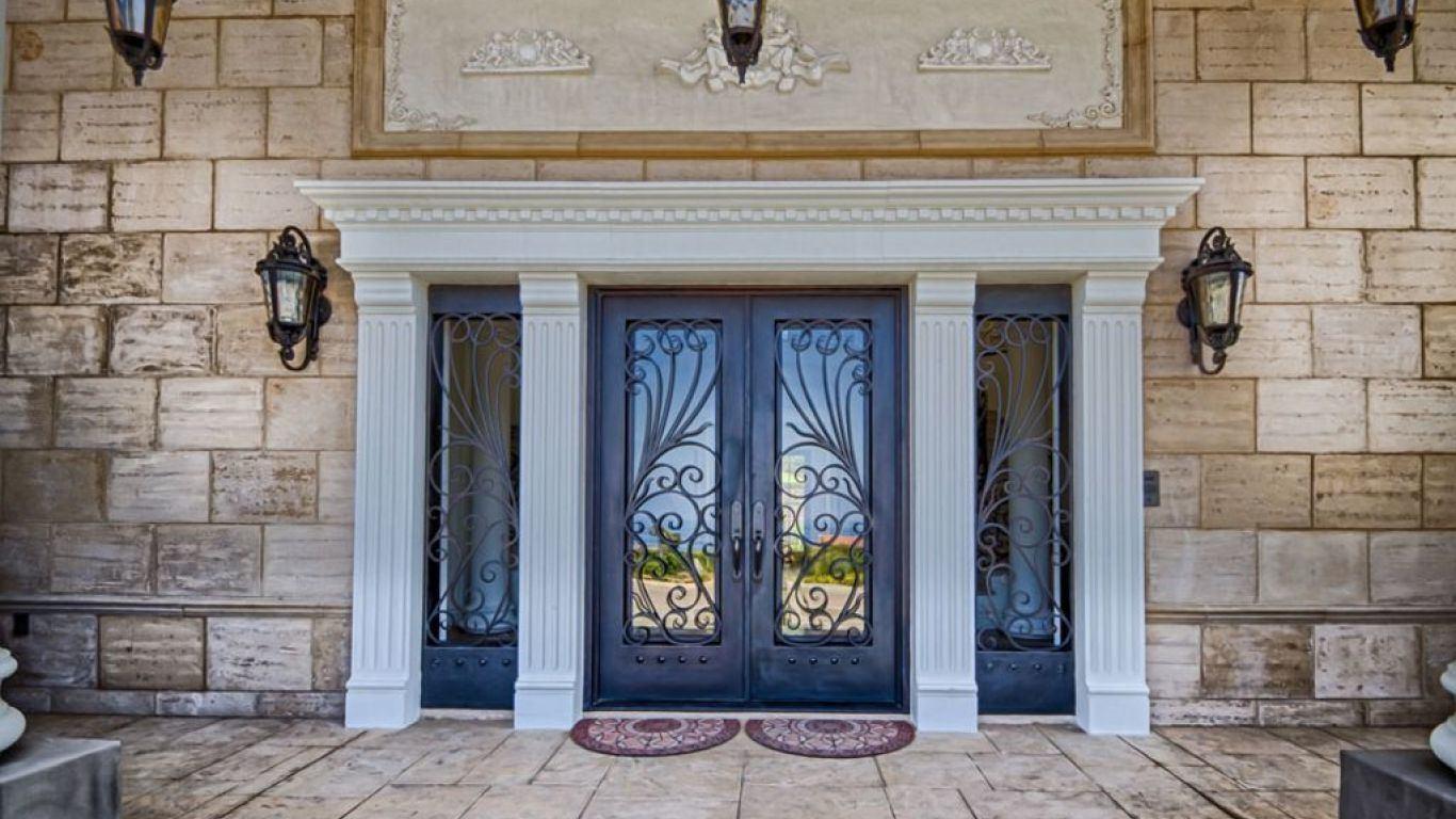 Villa Malibu Presidential, Malibu, Los Angeles, USA