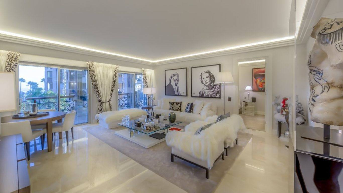 Apartment Lucas , Fontvieille, Monaco, Monaco