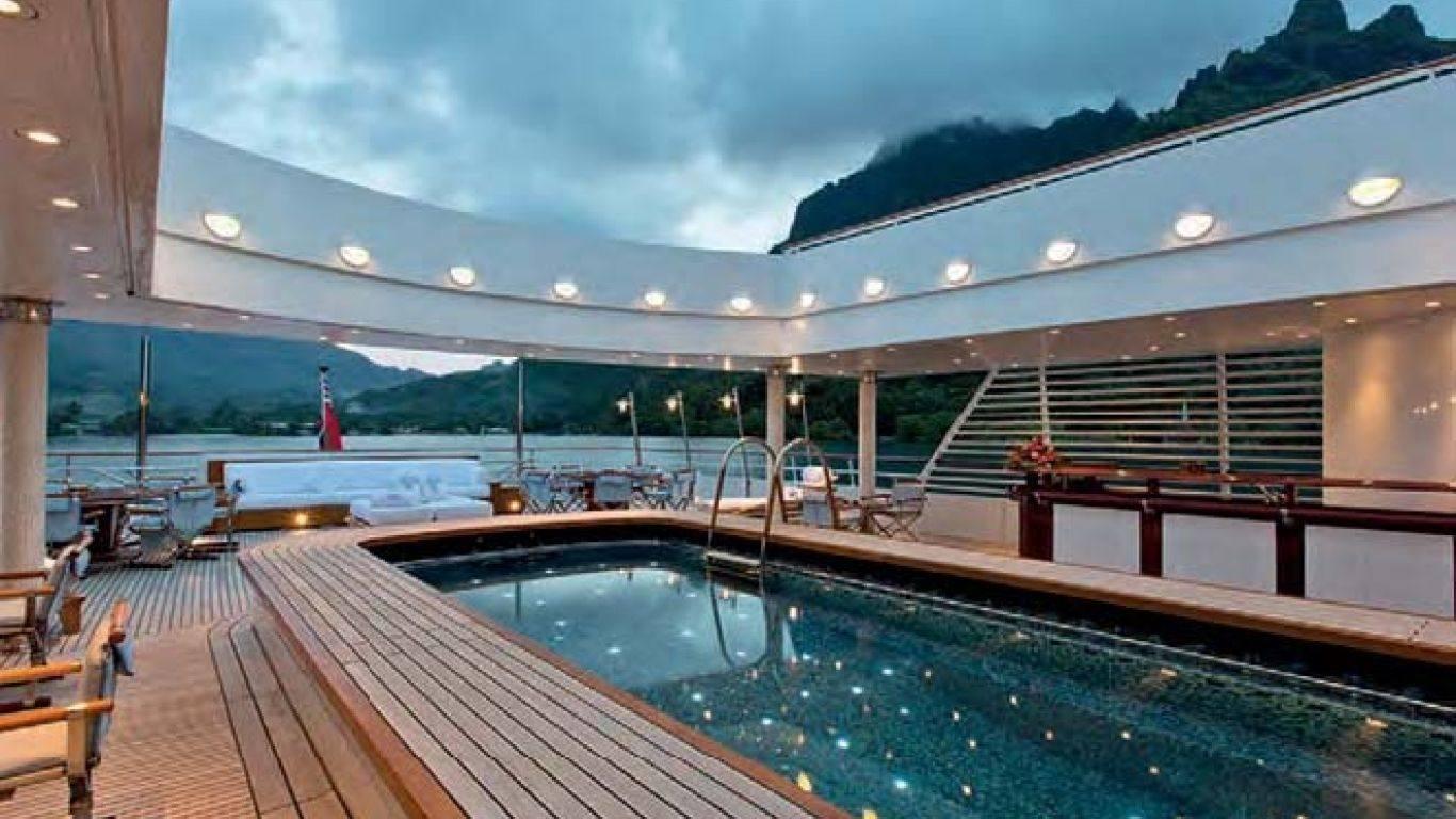 Yacht Grand Ocean 262, Yachts, Yachts, France