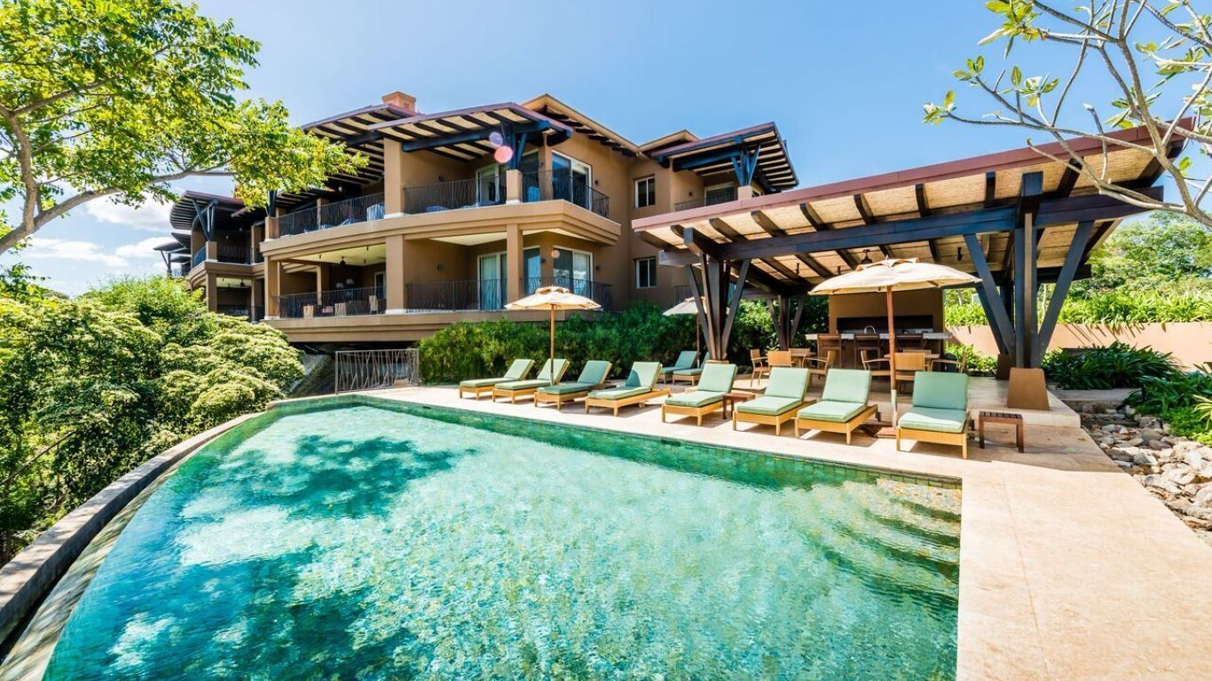 Villa Clarissa, Peninsula Papagaya, Costa Rica, Costa Rica