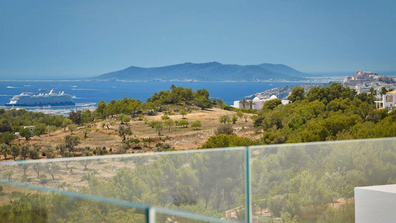 Villa Zamira, Can Pep Simo, Ibiza, Spain