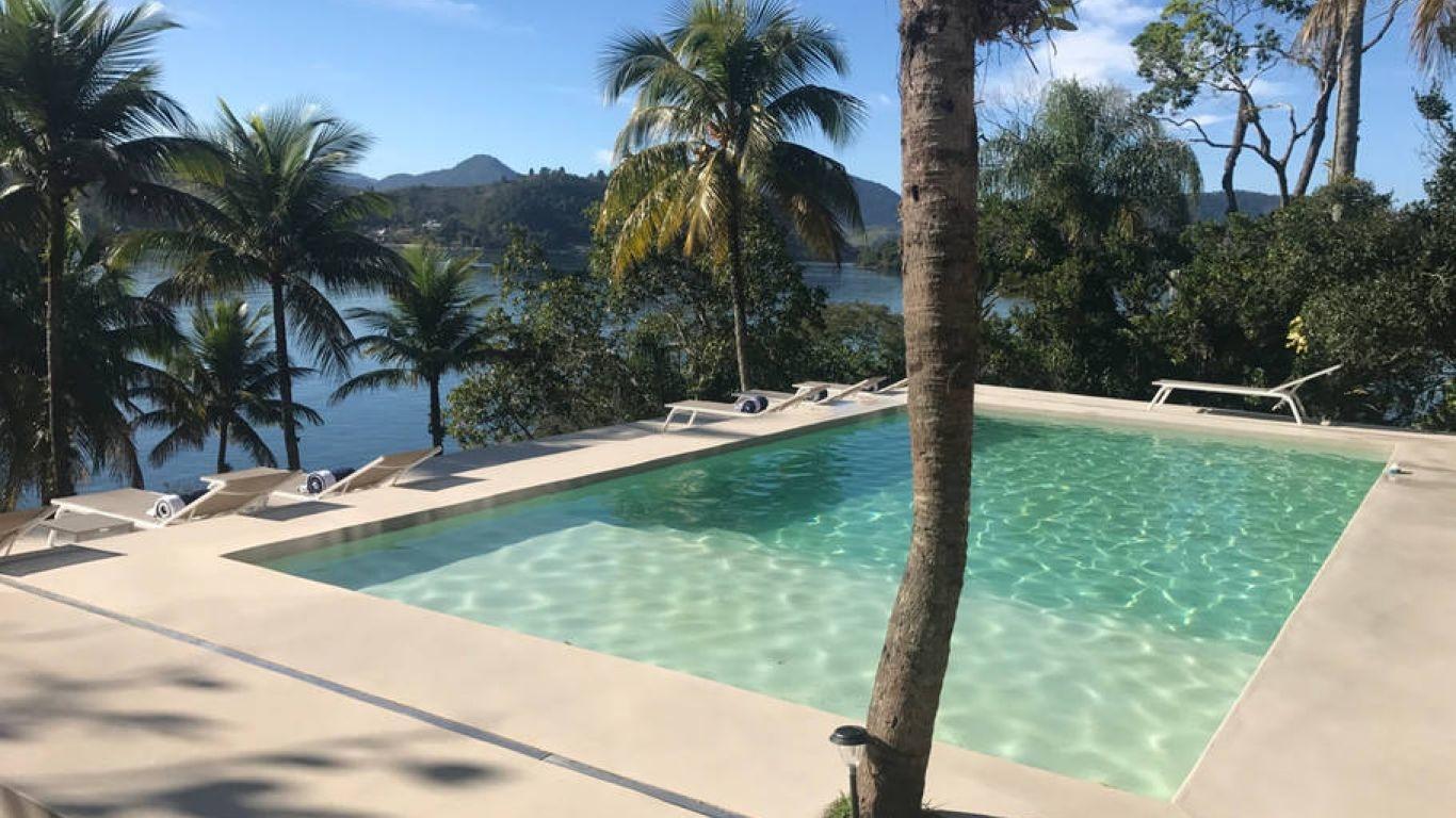 Villa Regina, Angra dos Reis, Rio de Janeiro, Brazil
