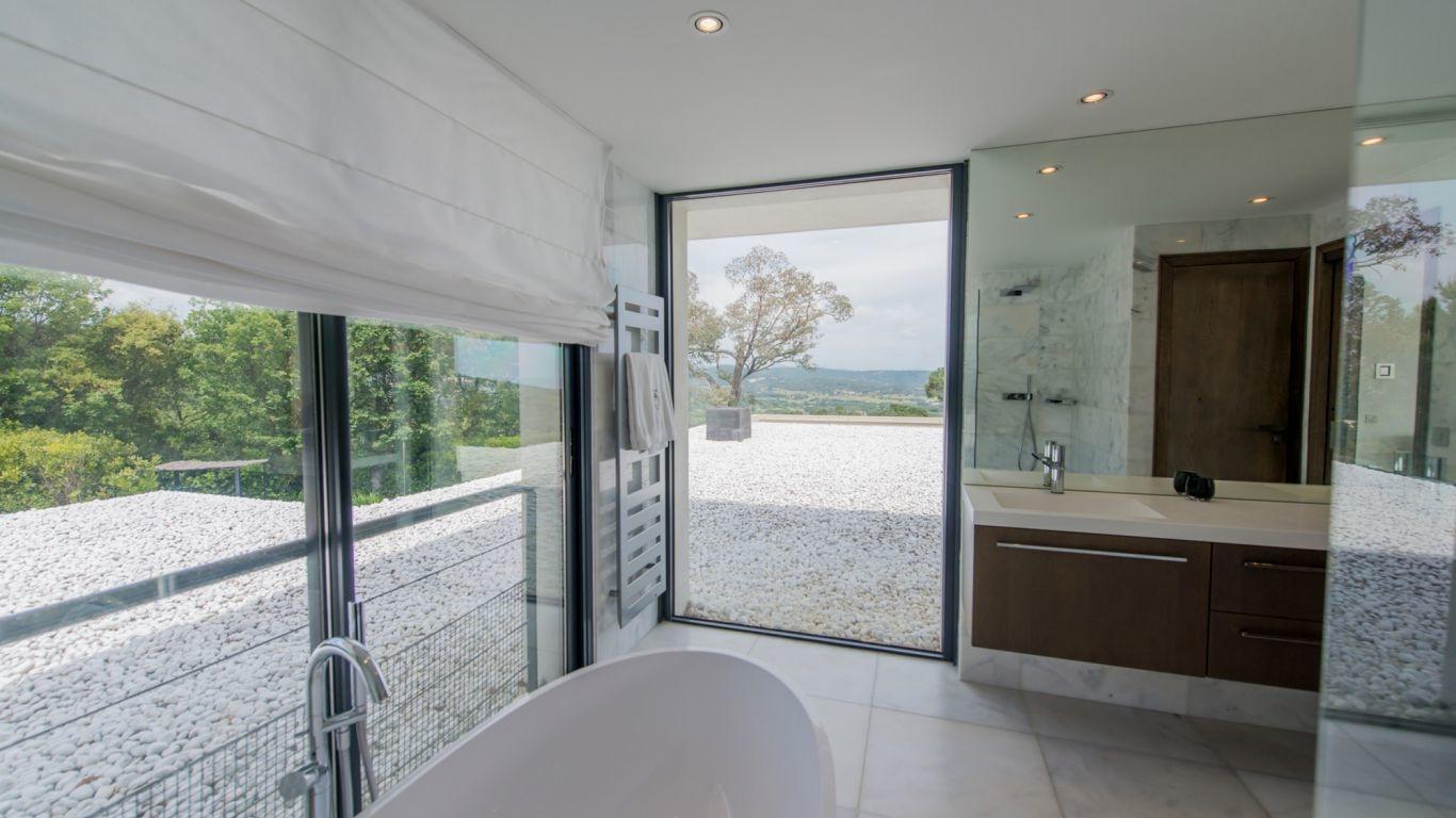 Villa Diana, Ramatuelle, St. Tropez, France