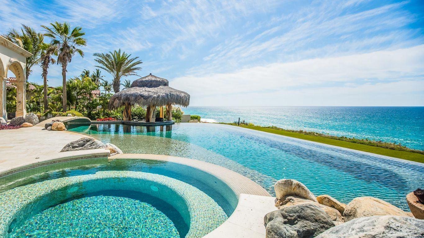 Villa Demetra, San Jose, Cabo, Mexico