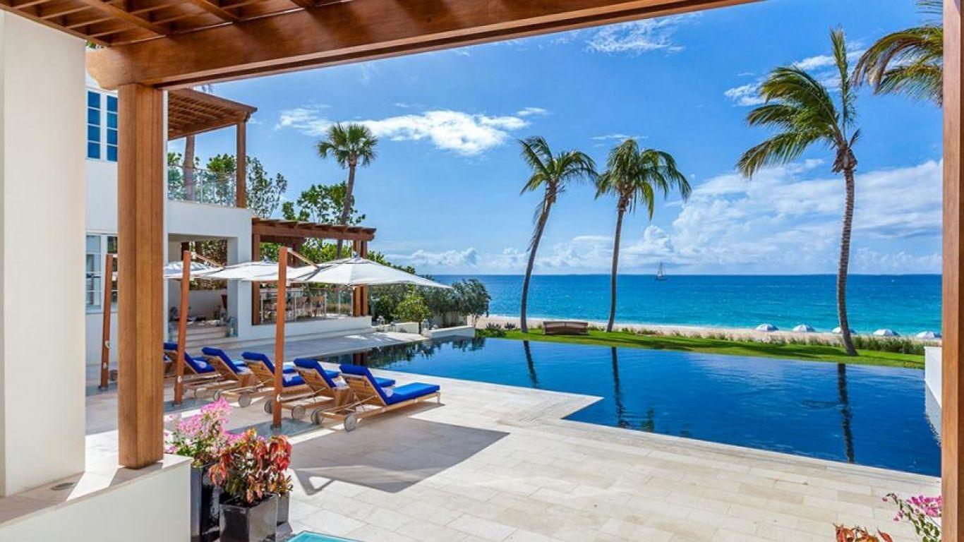 Villa Darina, West End Village, Anguilla, Anguilla