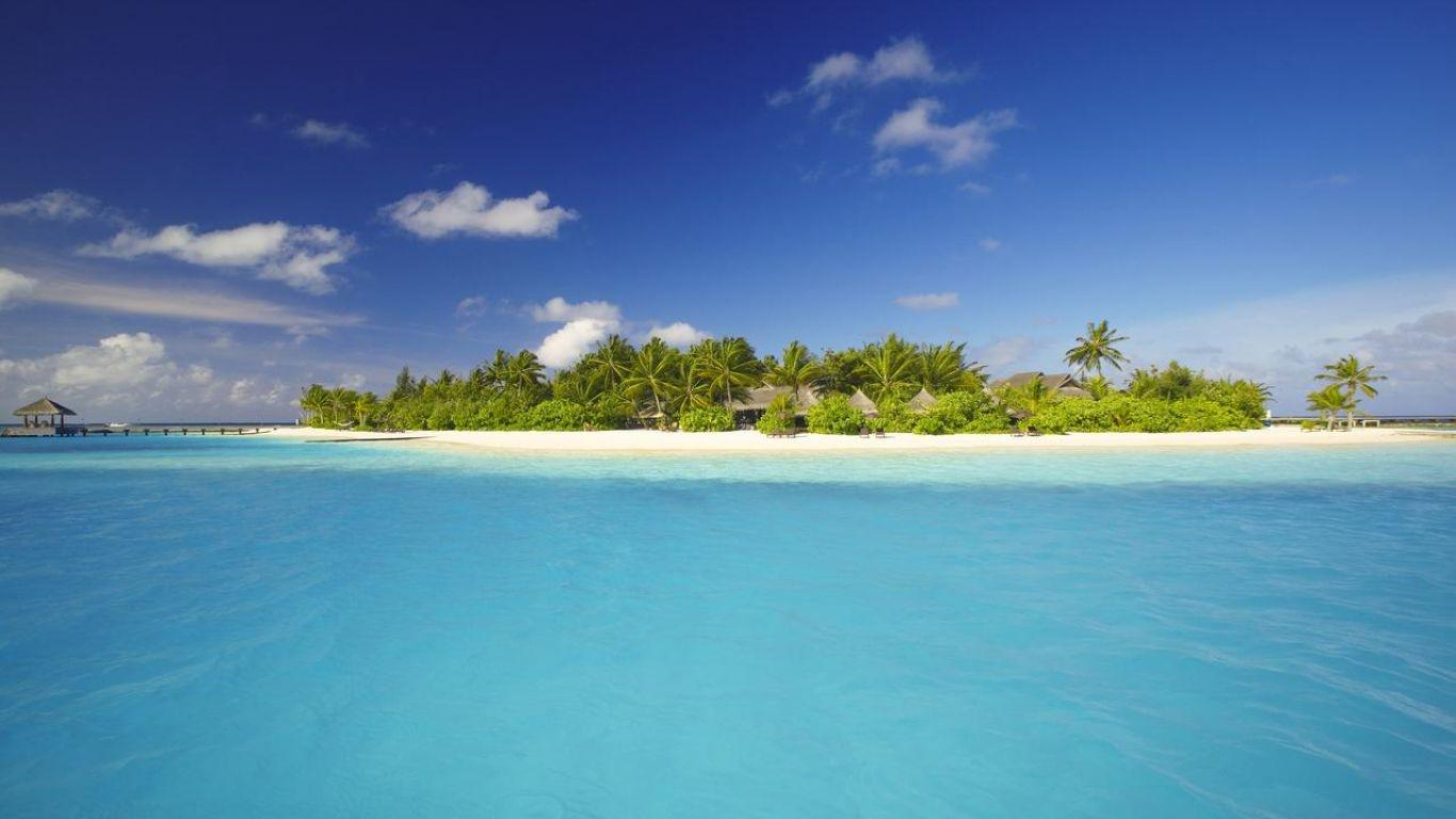 Naladhu, Naladhu Island, Private Islands, Maldives