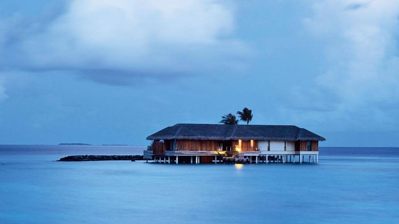 Velaa Private Island, Velaa Island, Private Islands, Maldives