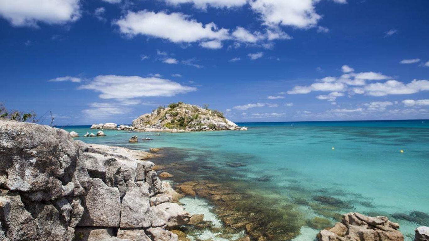 Lizard Island, Lizard Island, Private Islands, Australia