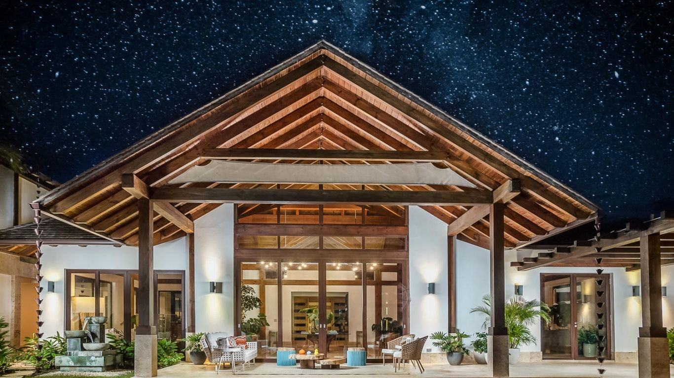 Villa Dora, Punta Cana, Dominican Republic, Dominican Republic
