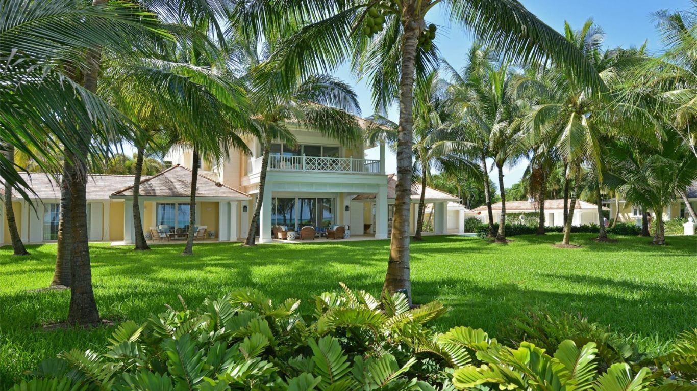Villa Agatha, Lyford Cay, Bahamas, Bahamas