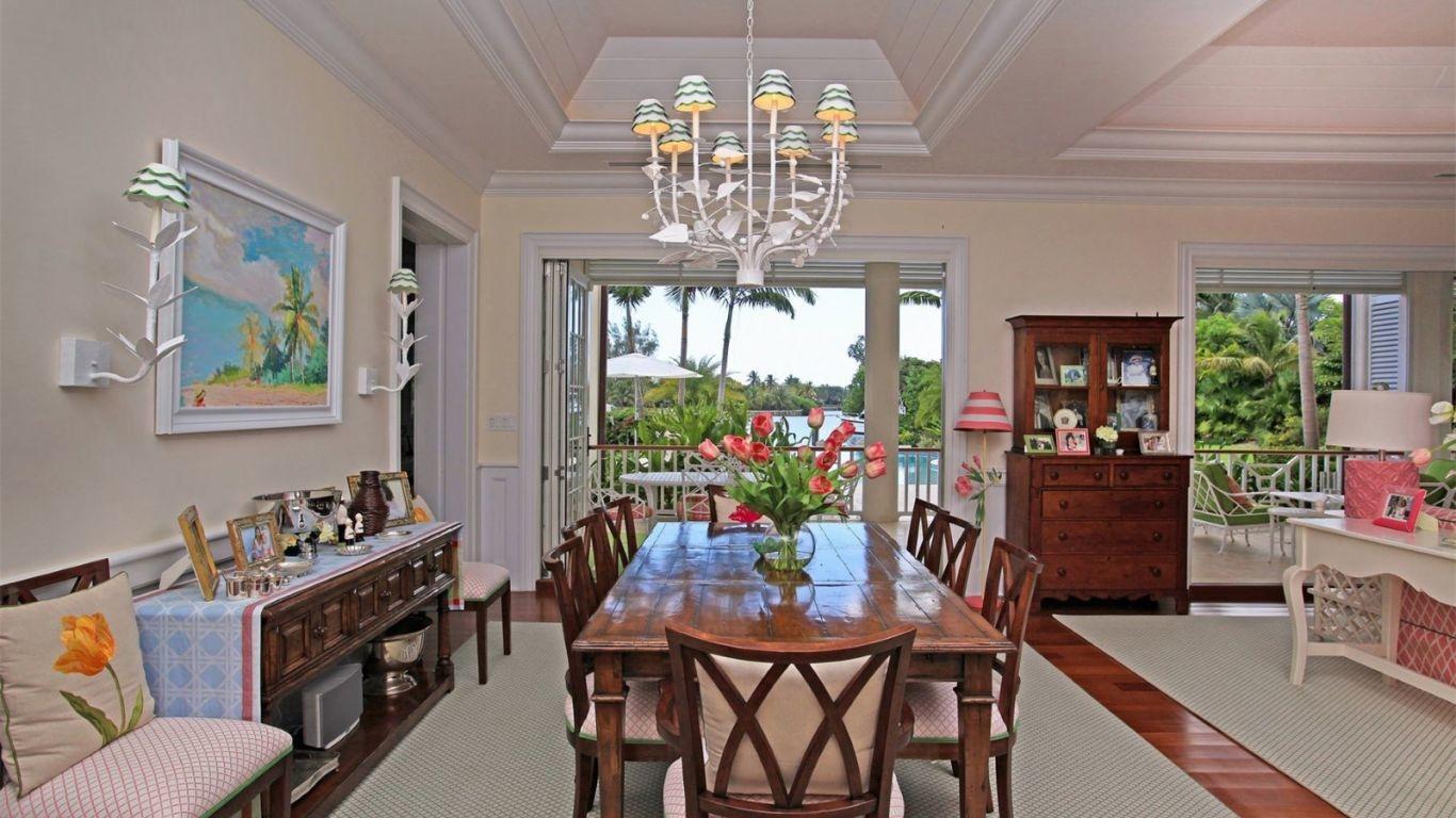 Villa Queen, Lyford Cay, Bahamas, Bahamas