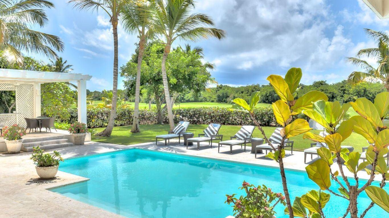 Villa Naina, Punta Cana, Dominican Republic, Dominican Republic
