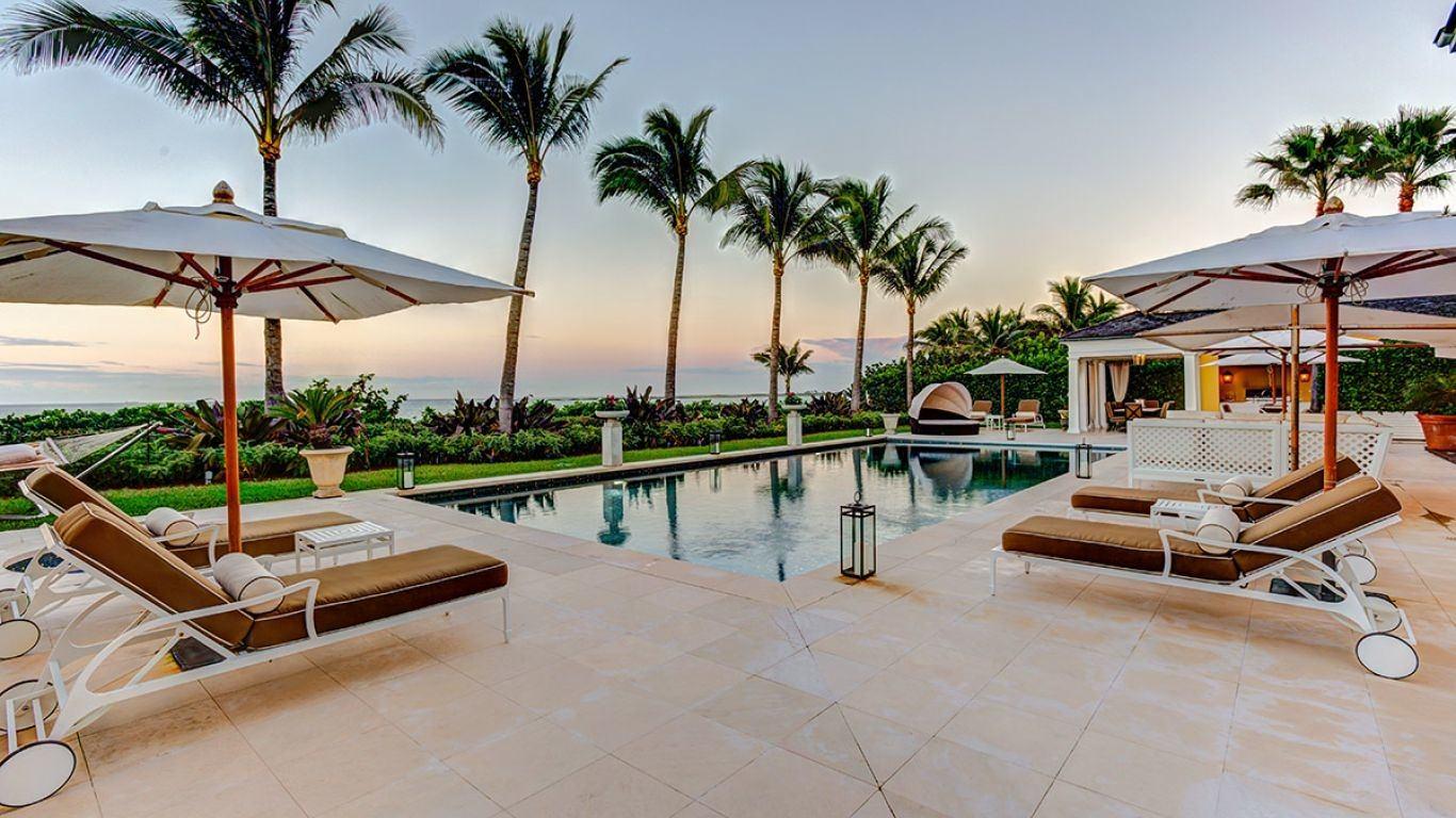 Villa Pamela, Paradise Island, Bahamas, Bahamas