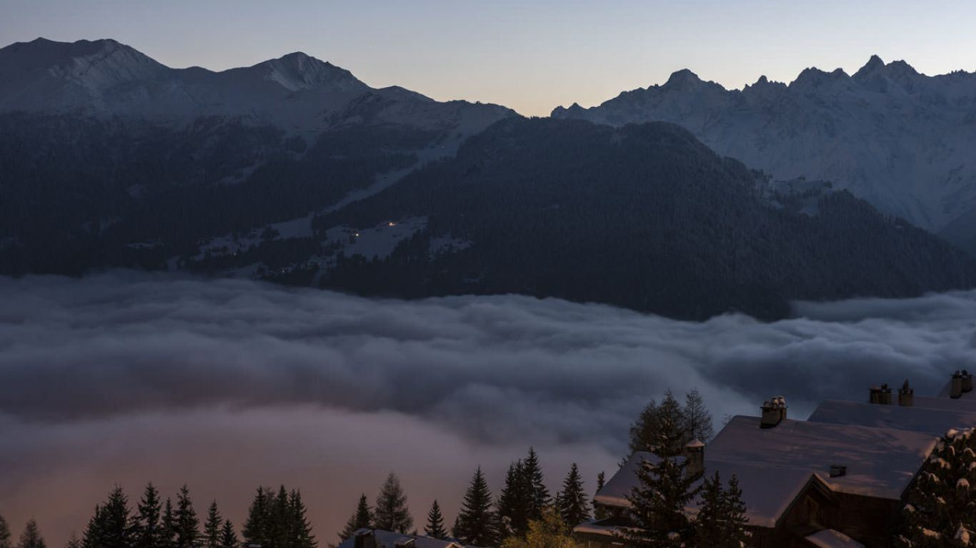 Chalet Dana, Verbier, Verbier, Switzerland