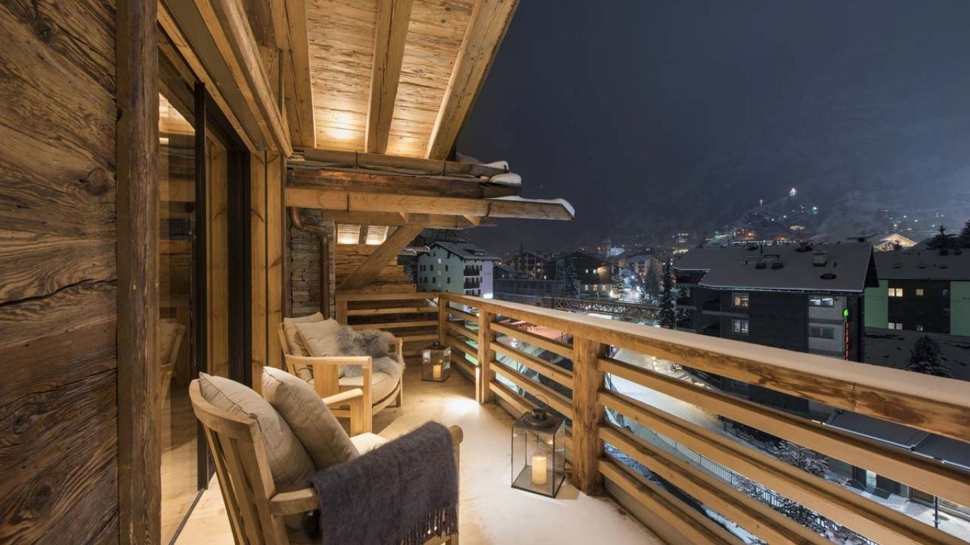 Chalet Galina, Zermatt, Zermatt, Switzerland