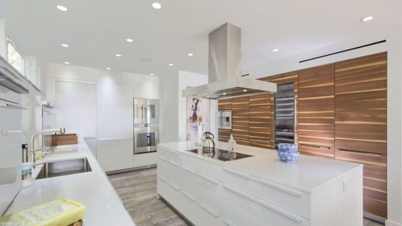 Villa Jocelyn, Malibu, Los Angeles, USA