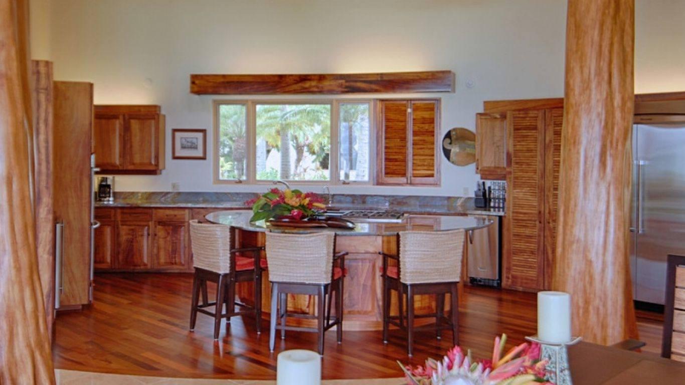 Villa Sally, East, Oahu, USA