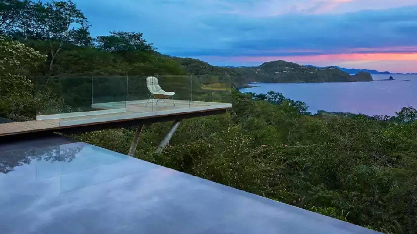 Villa Magdalene, Peninsula Papagaya, Costa Rica, Costa Rica