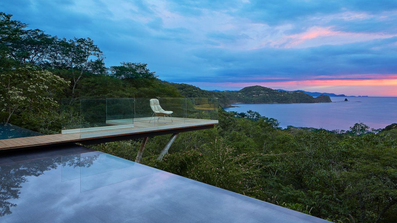 Villa Magdalene, Peninsula Papagayo, Costa Rica, Costa Rica