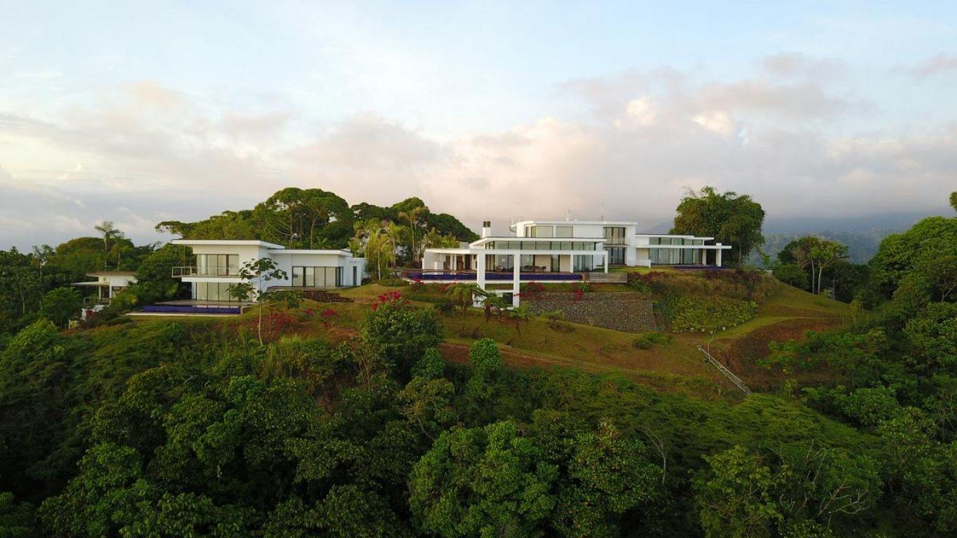 Chateau Montage, Dominical, Costa Rica, Costa Rica