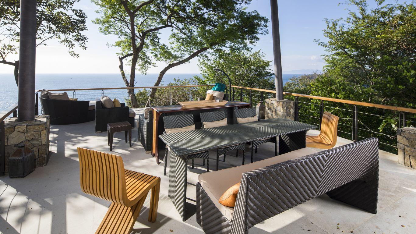 Villa Clementine, Peninsula Papagayo, Costa Rica, Costa Rica