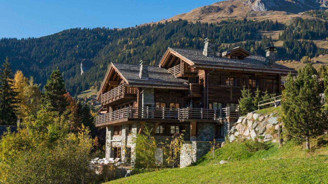 Chalet Gwen, Verbier, Verbier, Switzerland
