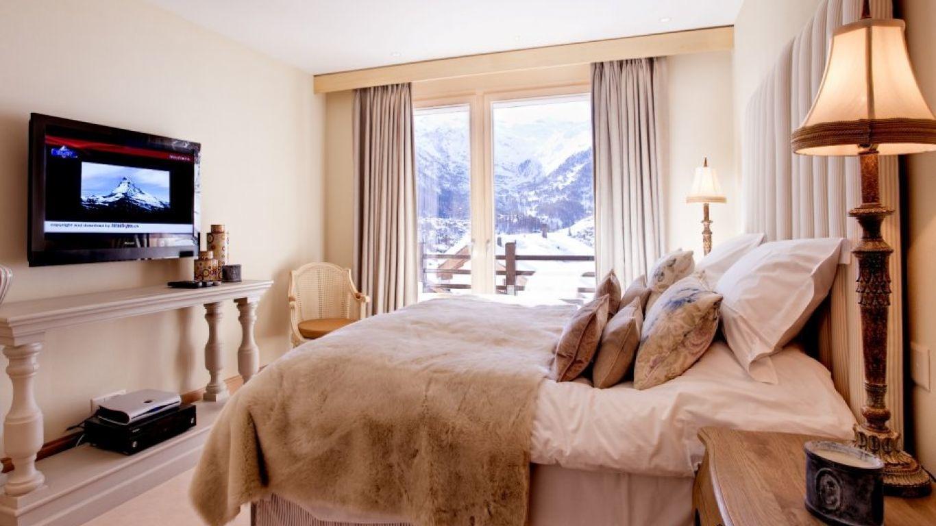 Chalet Janice, Zermatt, Zermatt, Switzerland