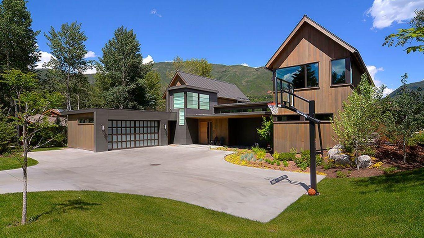 Villa Catalina, Aspen, Aspen, USA