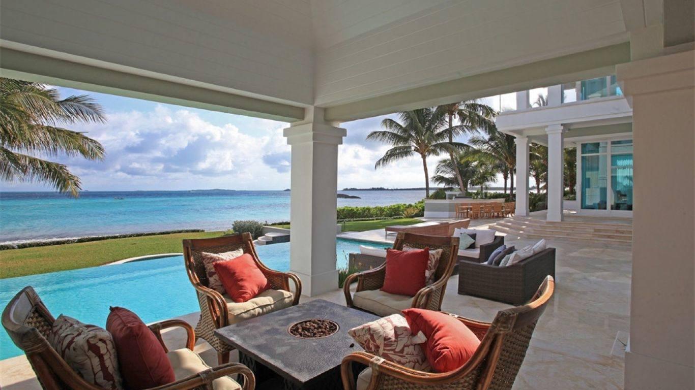 Villa Dominica, Paradise Island, Bahamas, Bahamas