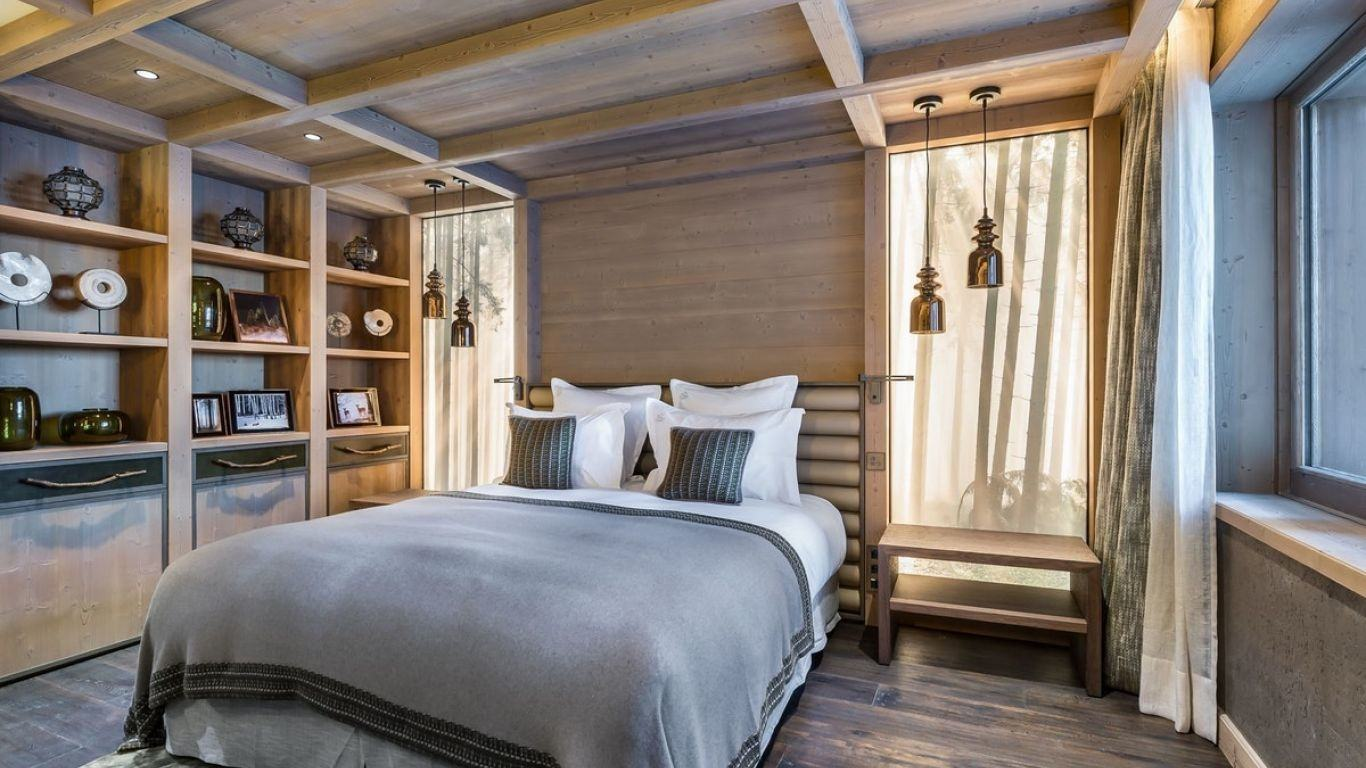 Chalet Esmeralda, Courchevel 1850, Courchevel, France