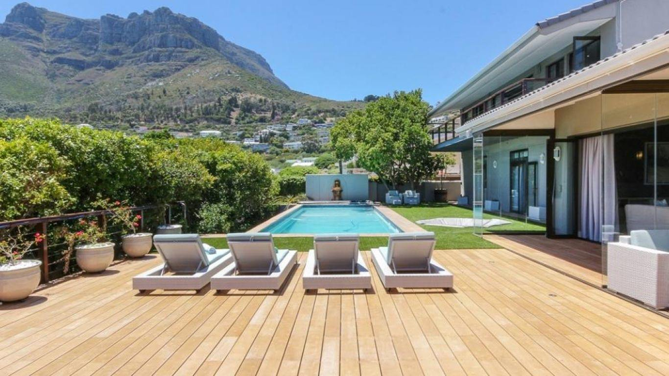 Villa Danielle, Llandudno, Cape Town, South Africa