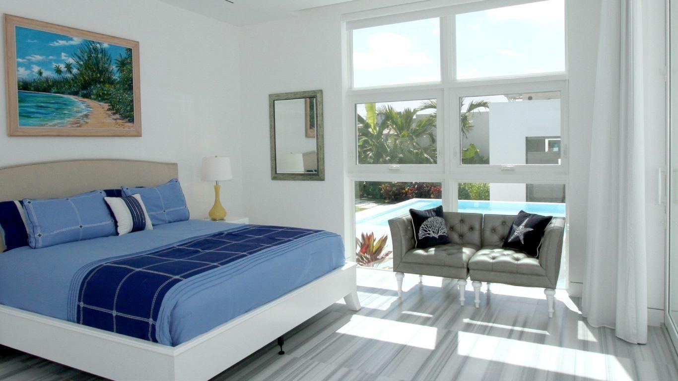 Villa Crystal, New Providence Island, Bahamas, Bahamas