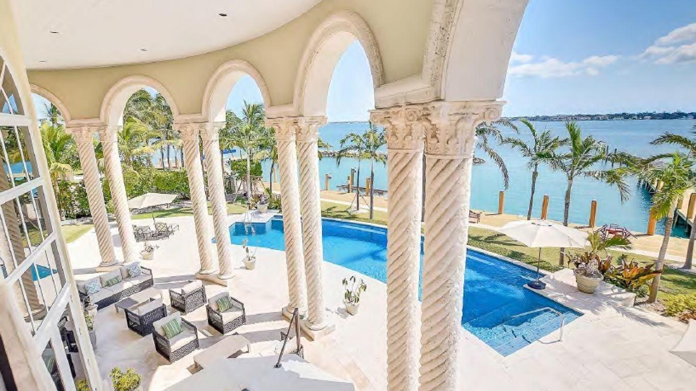 Villa Perfecta, Paradise Island, Bahamas, Bahamas