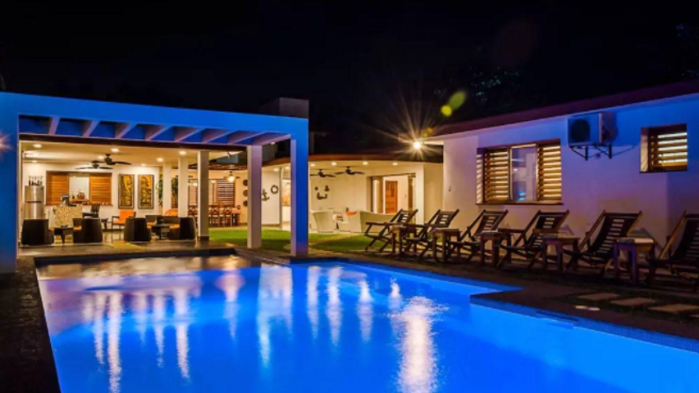Villa Cornelia, Siboney, Cuba, Cuba