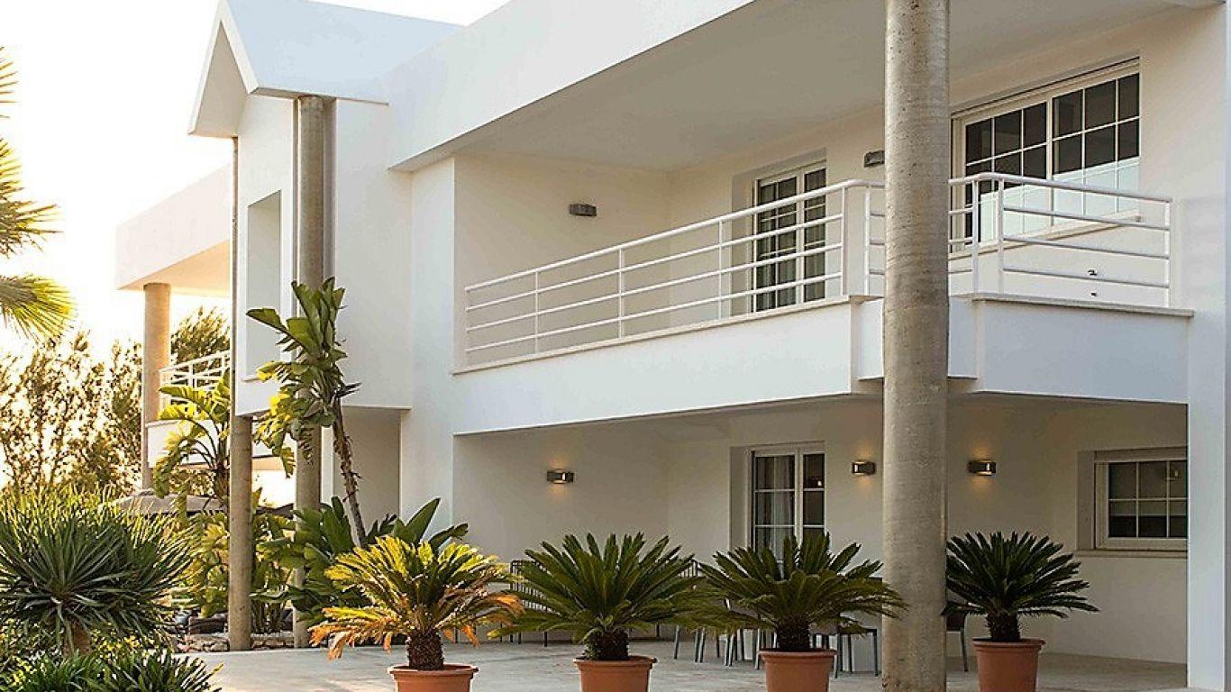 Villa Regina, San Rafael, Ibiza, Spain