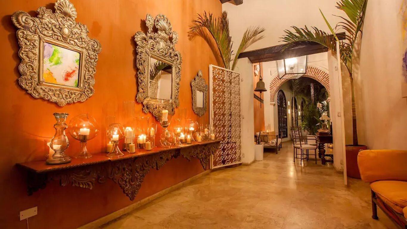 Villa Clementine, Centro, Cartagena, Colombia