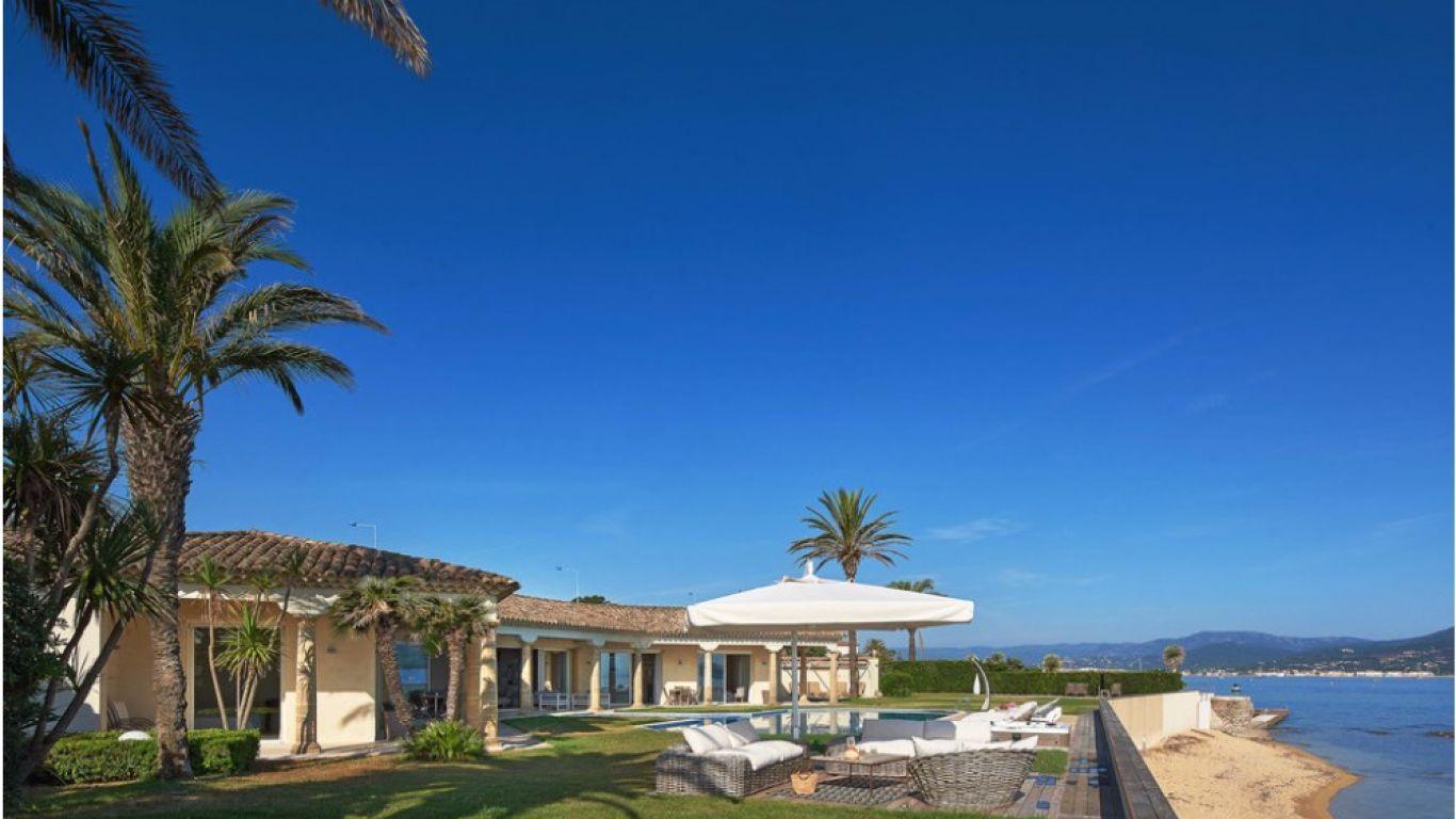 Villa Marcella, St. Tropez, St. Tropez, France