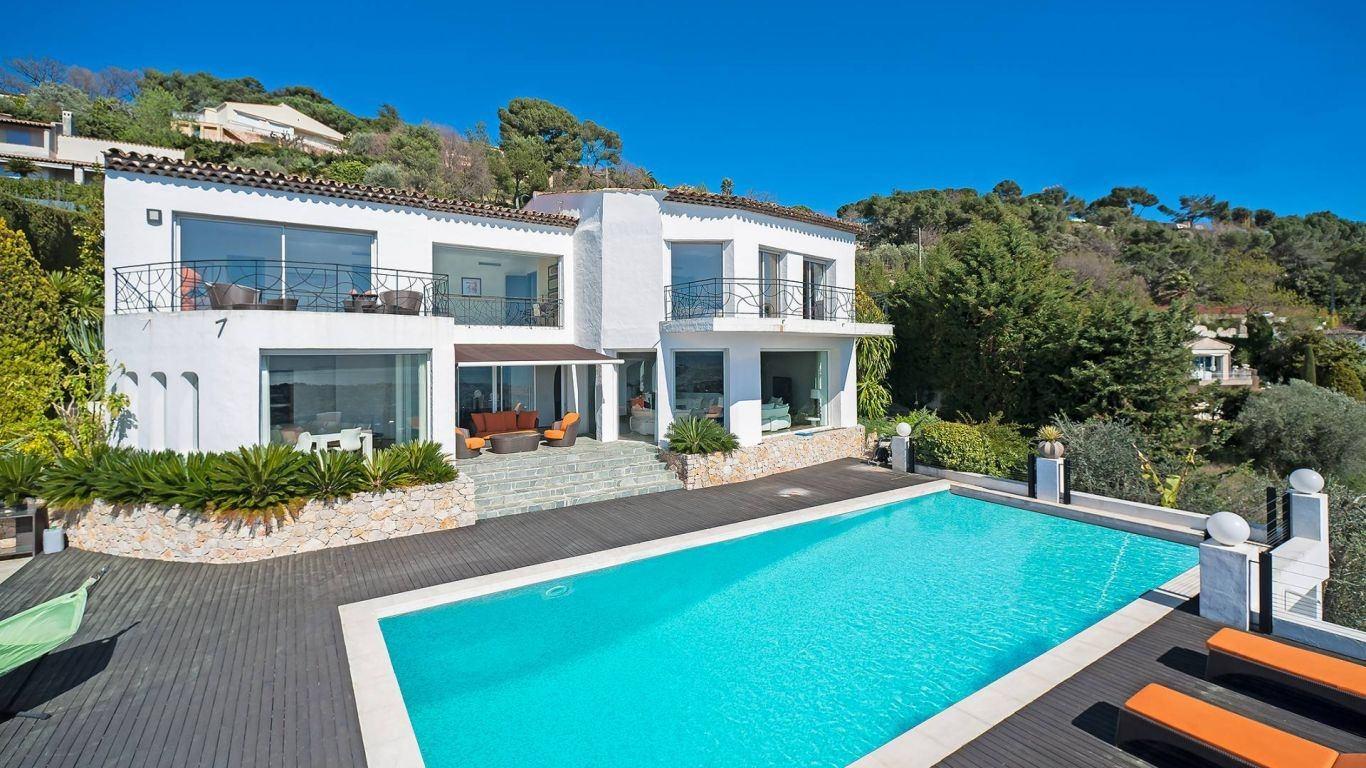 Villa Viola, Le Cannet, Cannes, France