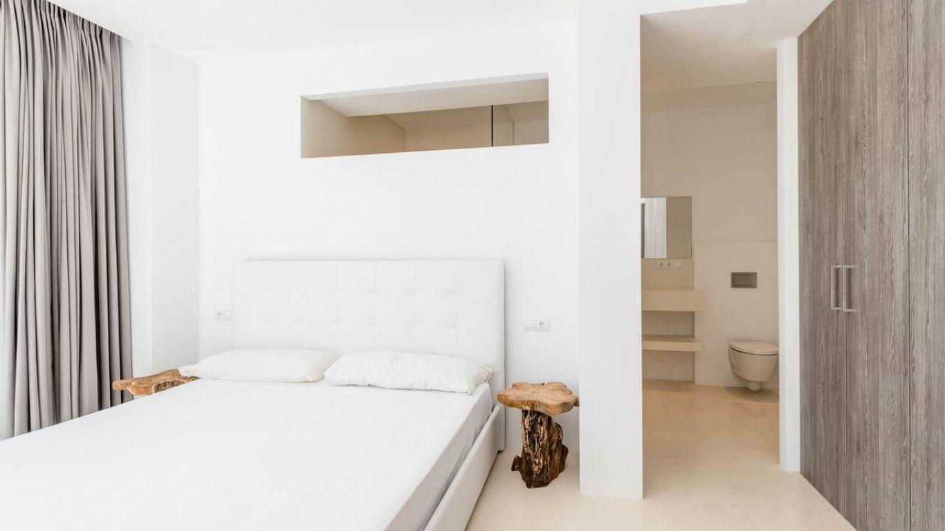 Villa Adele, Can Pep Simo, Ibiza, Spain