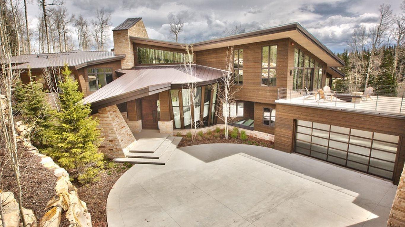 Villa Pamela, Park City, Park City, USA