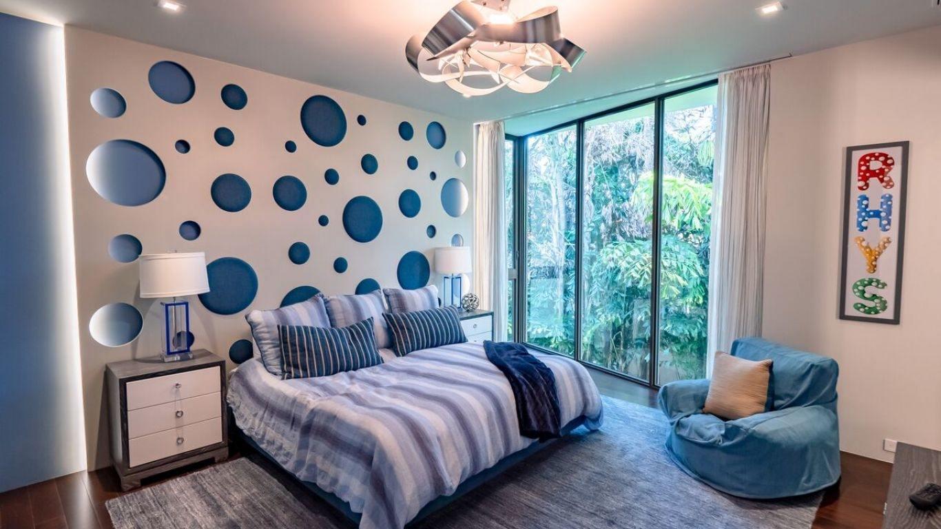 Villa Athena, Fort Lauderdale, Miami, USA