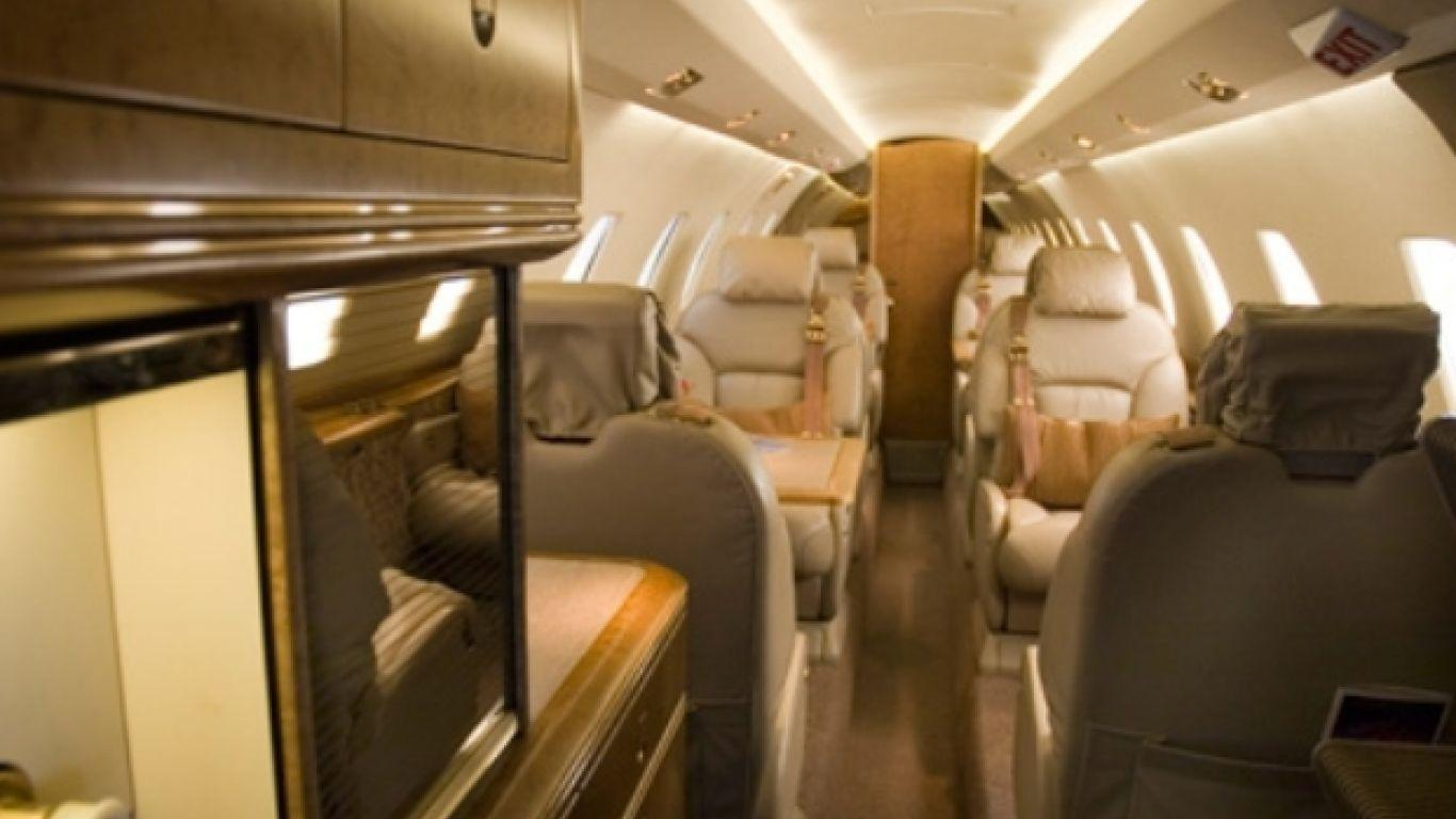 Citation X 1, Super Midsize, Jets, USA