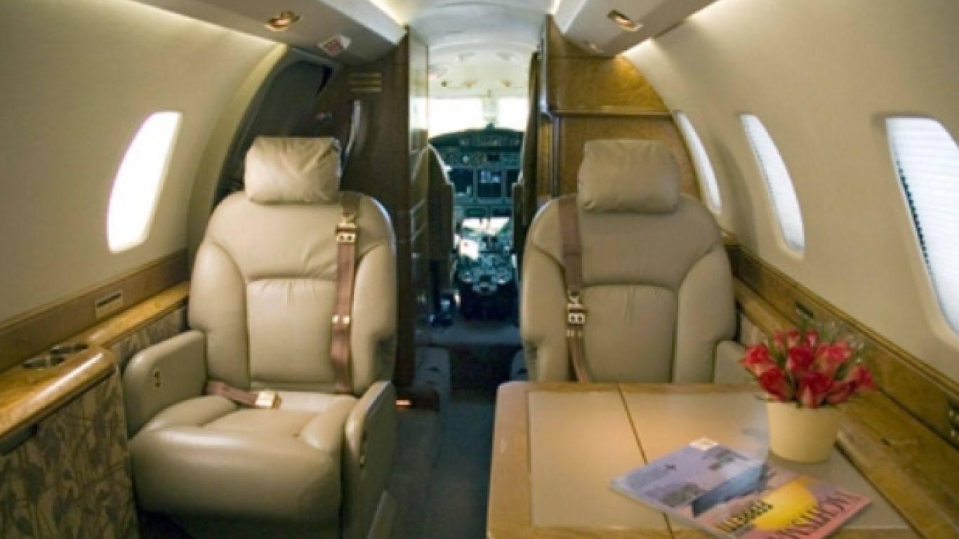 Citation X 1, Super Midsize, Jets, USA
