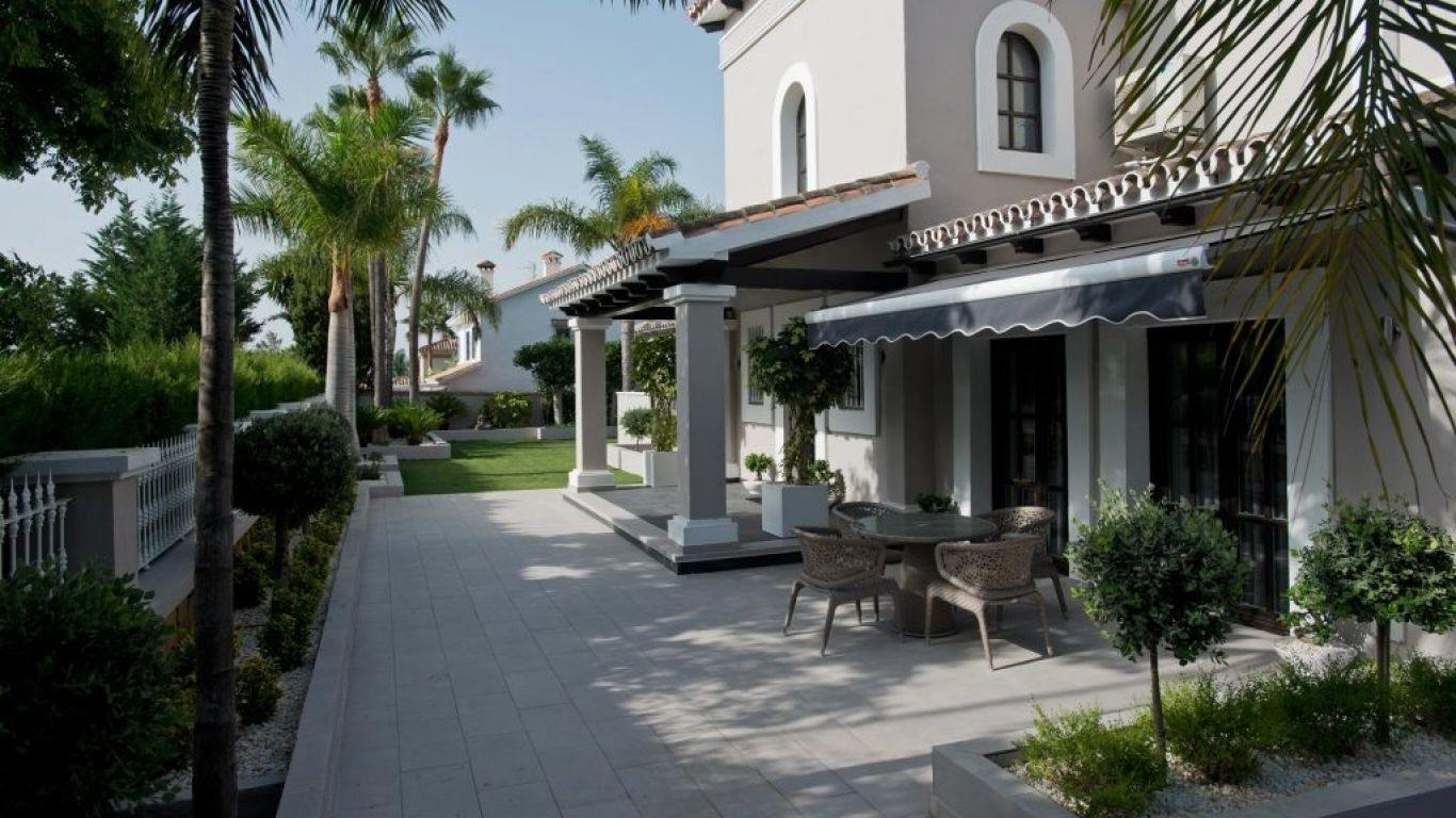 Villa Olivia, Nueva Andalucia, Marbella, Spain