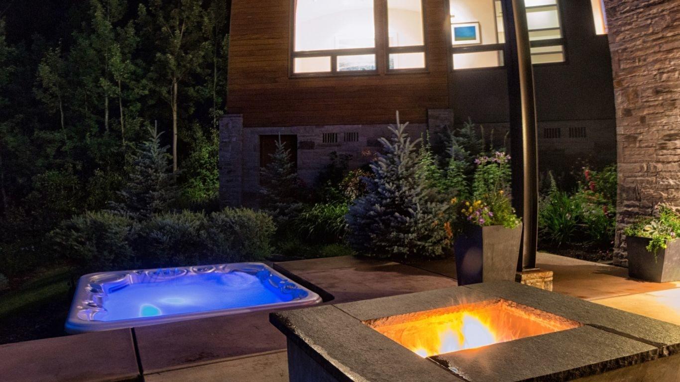Villa Callie, Aspen, Aspen, USA